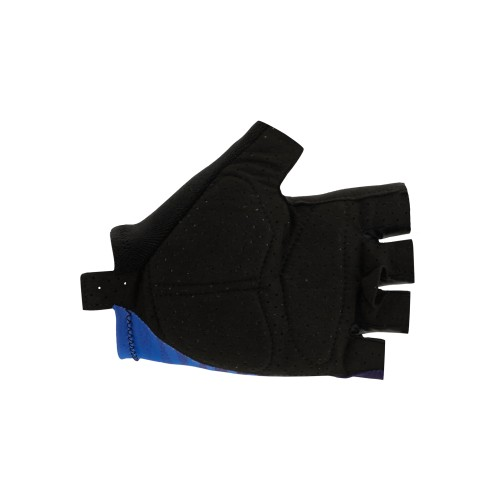 BIB SHORT SANTINI TONO STUDIO NAUTICAL BLUE