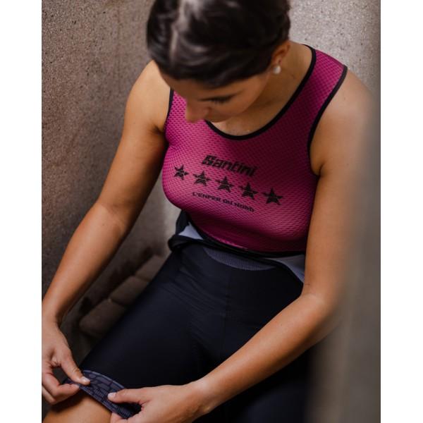 GINOCCHIERE 100% TERATEC GUARD GRIGIO MELANGE NERO | Codice: L90230-303