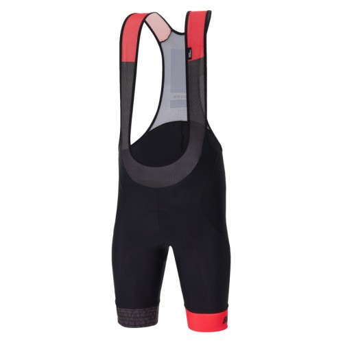 GLOVES 100% CELIUM BLACK SILVER