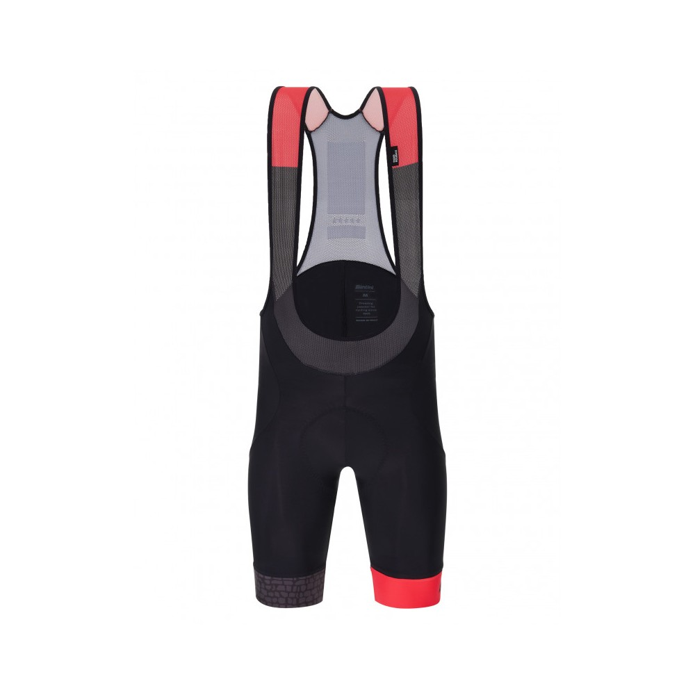 GLOVES 100% CELIUM NAVY ORANGE | Codice: L10023-214