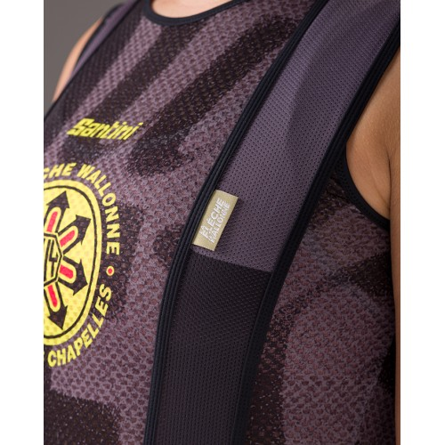 SHORT ASSOS TRAIL CARGO GREY