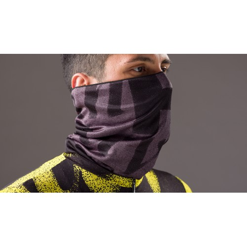 GLOVES ASSOS XC FF BLACK