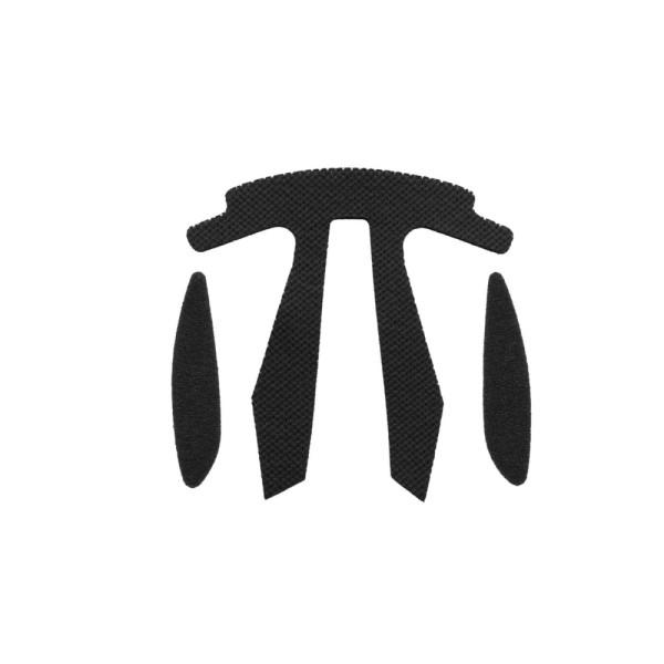 GLASSES 100% S3 MATTE MATALLIC INTO THE FADE BLUE TOPAZ MULTILAYER MIRROR LENS   Codice: L61034-390-69