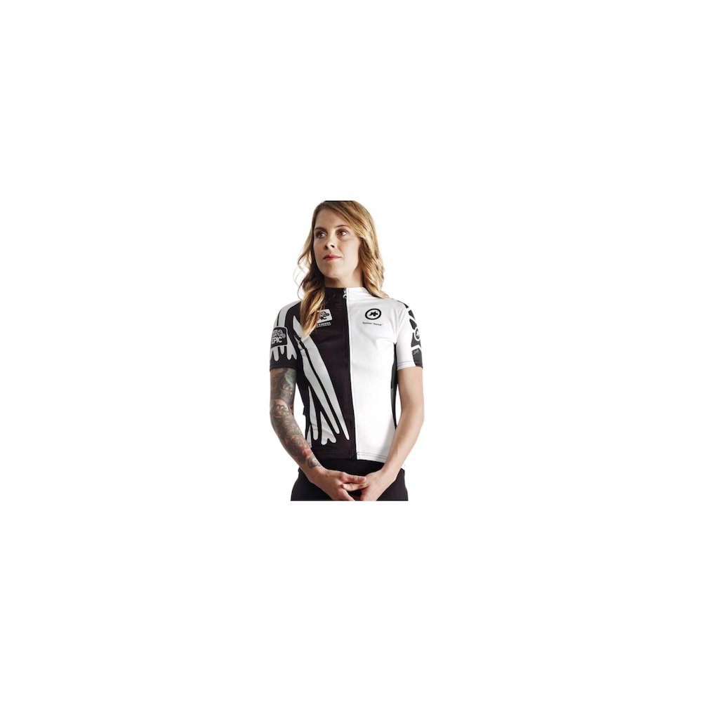 JERSEY OFICIAL ASSOS SS.EQUIPESUISSE