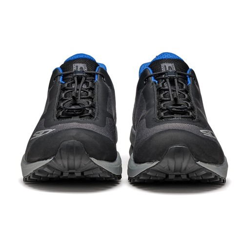 BOTTLE ELITE FLY YELLOW LOGO BLACK