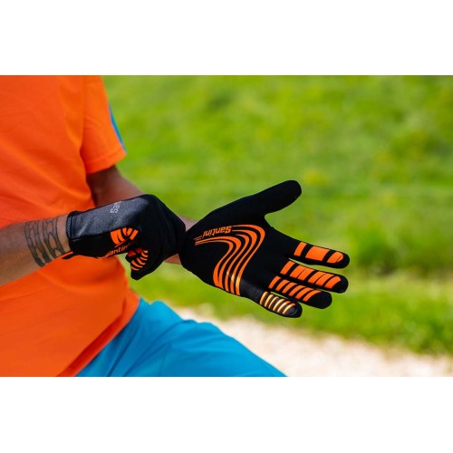 BOTTLE ELITE FLY BLUE LOGO BLUE