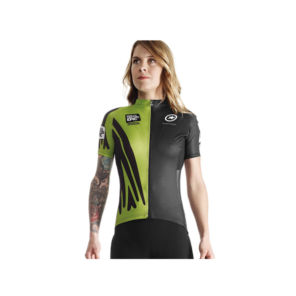 JERSEY OFFICIAL ASSOS SS.EQUIPESUISSE | Codice: 13.20.223.99