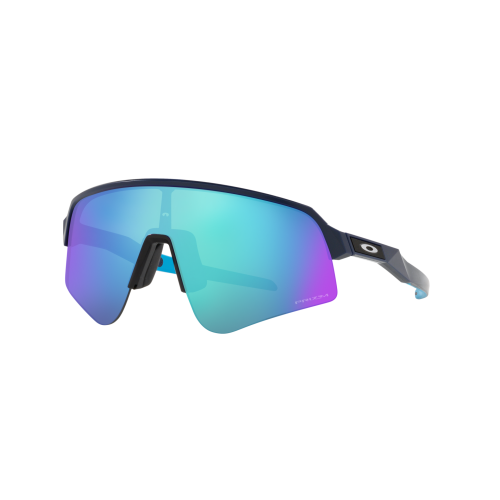 OCCHIALI OAKLEY EVZERO TOUR DE FRANCE COLLECTION PRIZM BLACK
