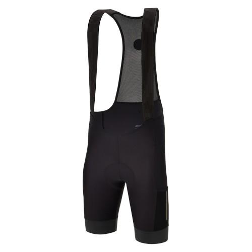 SCALDACOLLO SANTINI UCI OFFICIAL BLACK | Codice: RE493—WORLD-NE