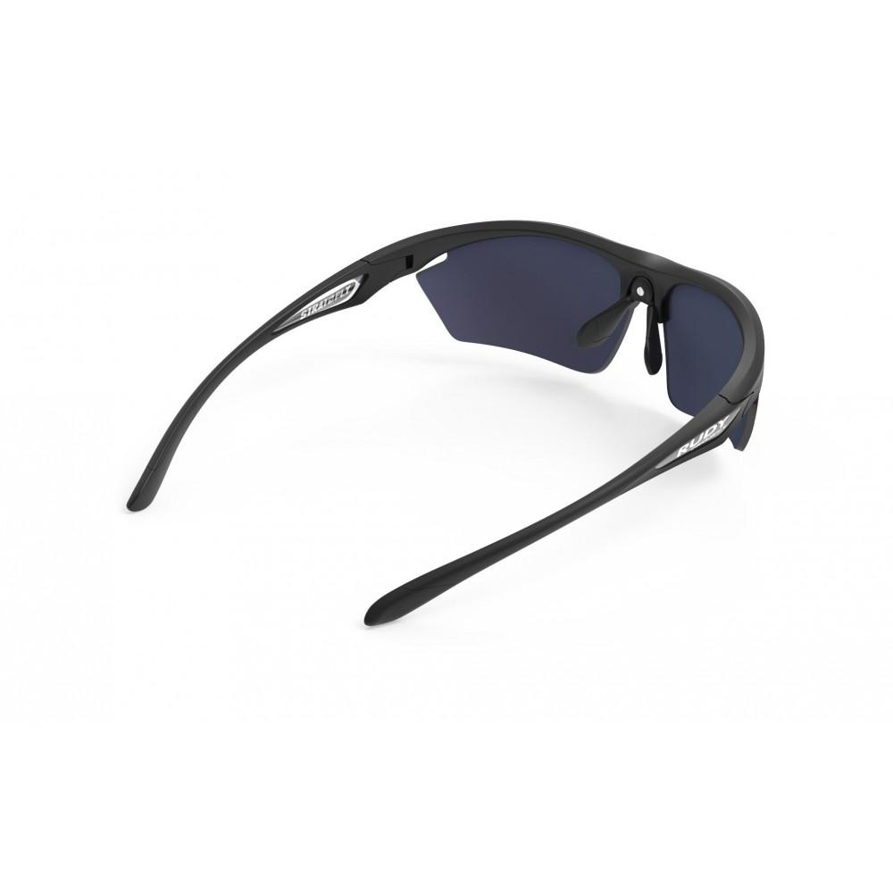 Casque Giro Air Attack Shield Blanc Matte Turquoise Gr104