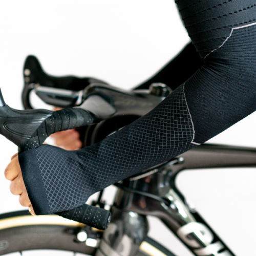 OCCHIALI OAKLEY EVZERO PATH POLISHED BLACK PRIZM ROAD