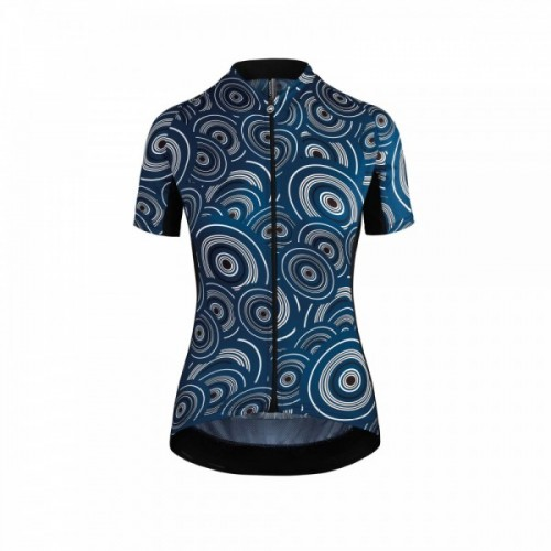 SHIRT SANTINI WOOL HERITAGE WHITE RED