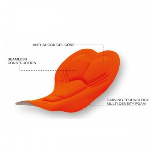 SHOECOVER ASSOS TIBURU BLACK