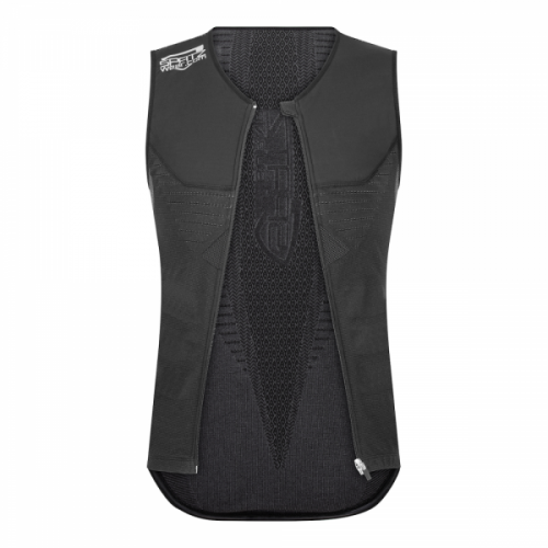 SHORTS SANTINI ALBA W BLACK