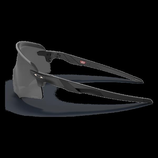 GLASSES OAKLEY FLIGHT JACKET POLISHED BLACK MATTE BLACK PRIZM ROAD   Codice: 94010137