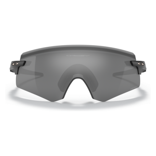 OCCHIALI OAKLEY FLIGHT JACKET POLISHED WHITE MATTE WHITE PRIZM