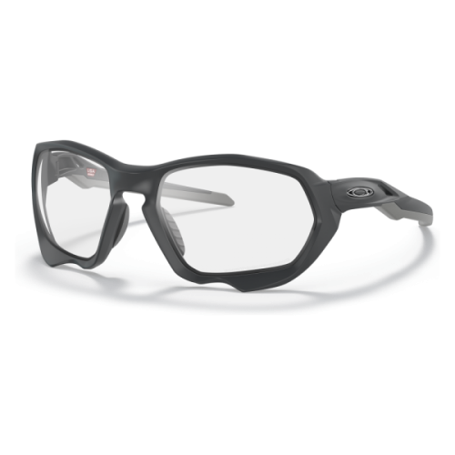 OCCHIALI OAKLEY FLIGHT JACKET NEON ORANGE MATTE BLACK PRIZM TRAIL
