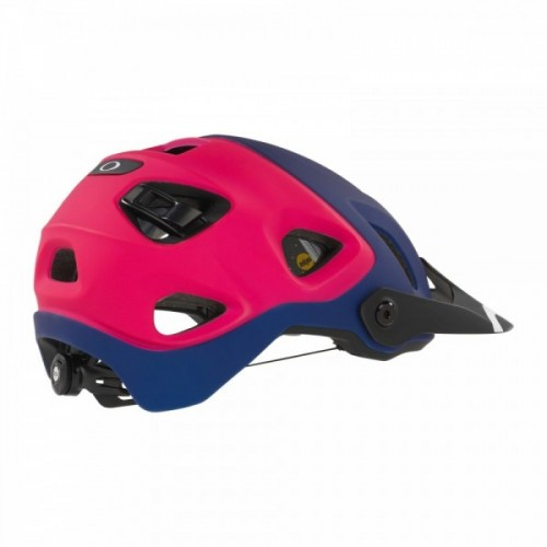 OCCHIALI OAKLEY FIELD JACKET RETINA BURN CARBON PRIZM ROAD