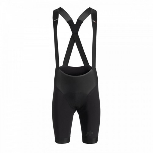 JACKET ASSOS IJ HABU 5 BLACK
