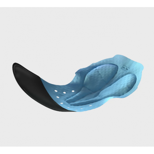 JERSEY ASSOS SS LADY WHITE