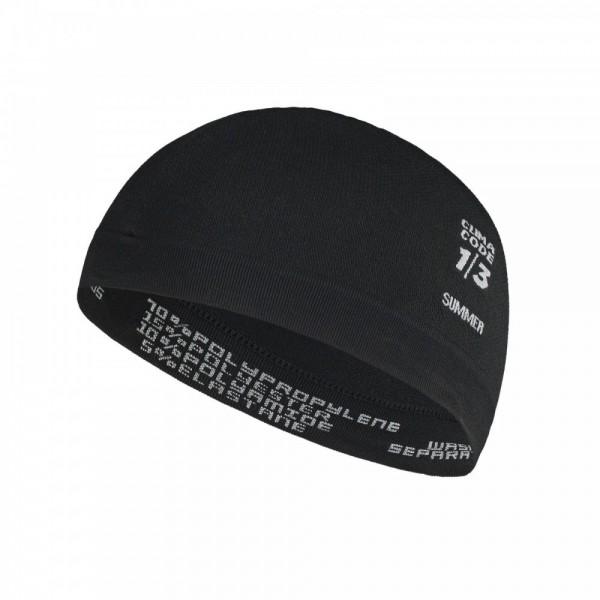 SALOPETTE ASSOS EQUIPE RS S9 NERO | Codice: 11.10.190.18