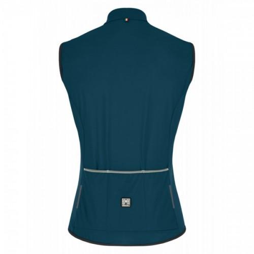 SHORT KARPOS RAPID BAGGY BLUE BLACK   Code: 2500680.299