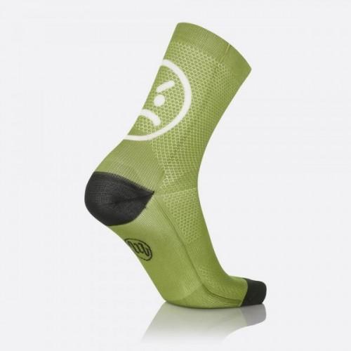 HANDLEBAR TAPE FIZIK SUPERLIGHT 2 MM GREEN | Code: BT06-A00102