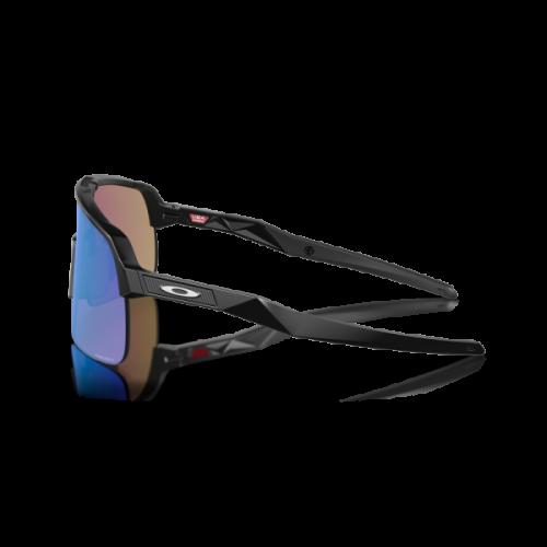 SHIRT OAKLEY LS TECH TEE MTB BLACK RED | Code: 434362.9A3