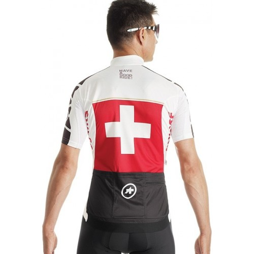 JERSEY ASSOS SS NEOPRO UNITED KINGDOM