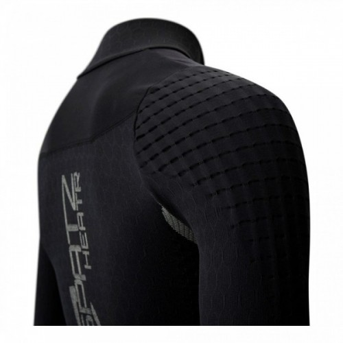 JACKET ASSOS MILLE GT WINTER GREEN FLUO