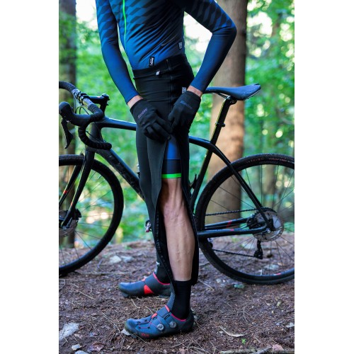 UNDERWEAR T-SHIRT ASSOS SKINFOIL LS WINTER BLACK | Codice: 13.40.427.18