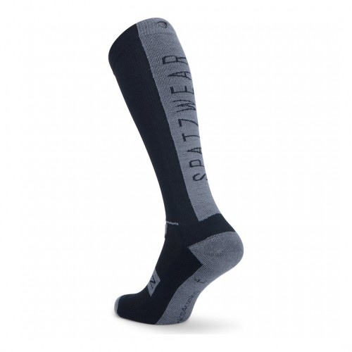 SOCKS ASSOS WINTER BLACK