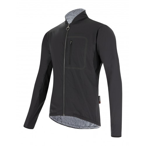 GLOVES SANTINI ACQUAZERO VEGA FLUO ORANGE | Codice: SP 593 TFH 20 VEGA.AF
