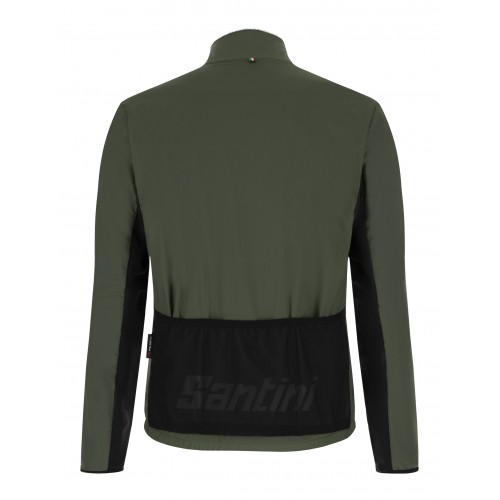 SCARPE ON CLOUDROCK WATERPROOF M NERO