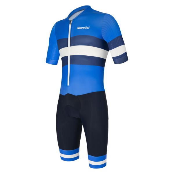 SANTINI GUARD MERCURIO W BLACK JACKET | Codice: 0W51775GUARDMERC.NE