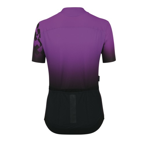 SOCKS ALÈ TEAM FLUO YELLOW