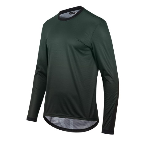 SOCKS TREK-SEGAFREDO 2021 FLUO YELLOW