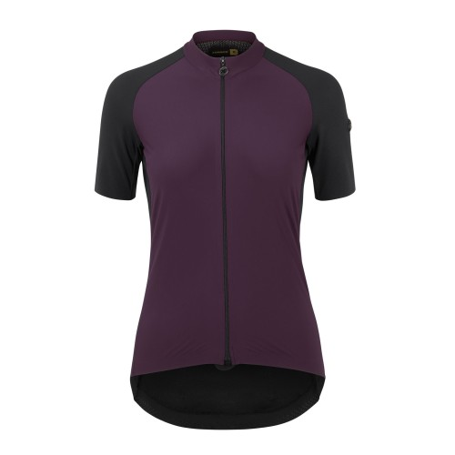 SOCKS ASSOS MILLE GT FLUO ORANGE