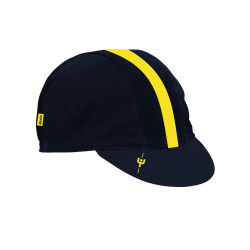 CASCO KASK CAIPI BLACK